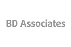 slider logo bd associates
